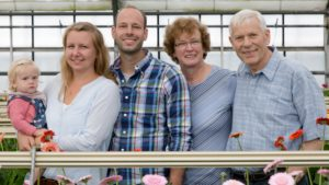 Familie Wulff bearbeitet